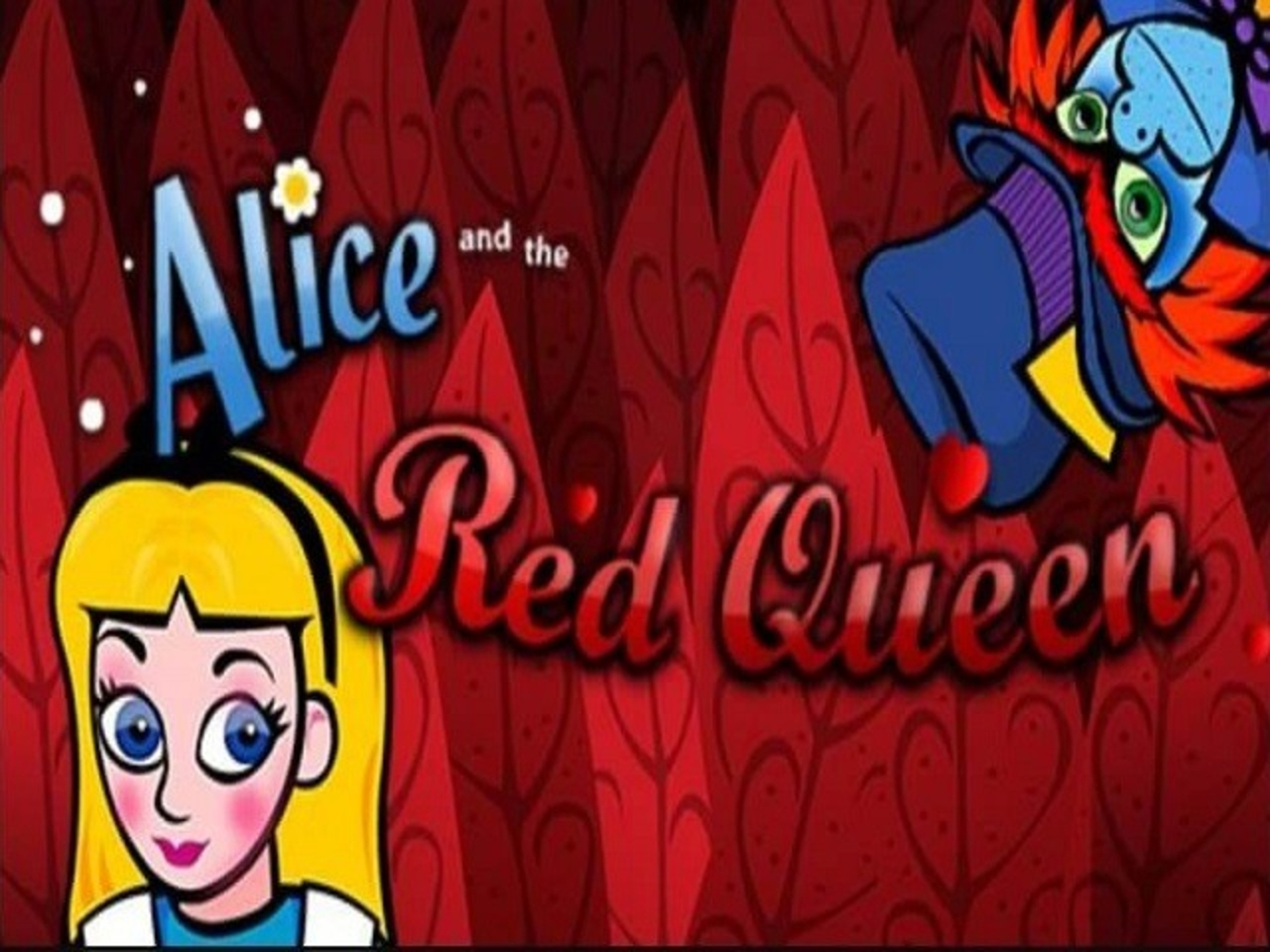 The Alice and the Red Queen Online Slot Demo Game by 1x2 Gaming