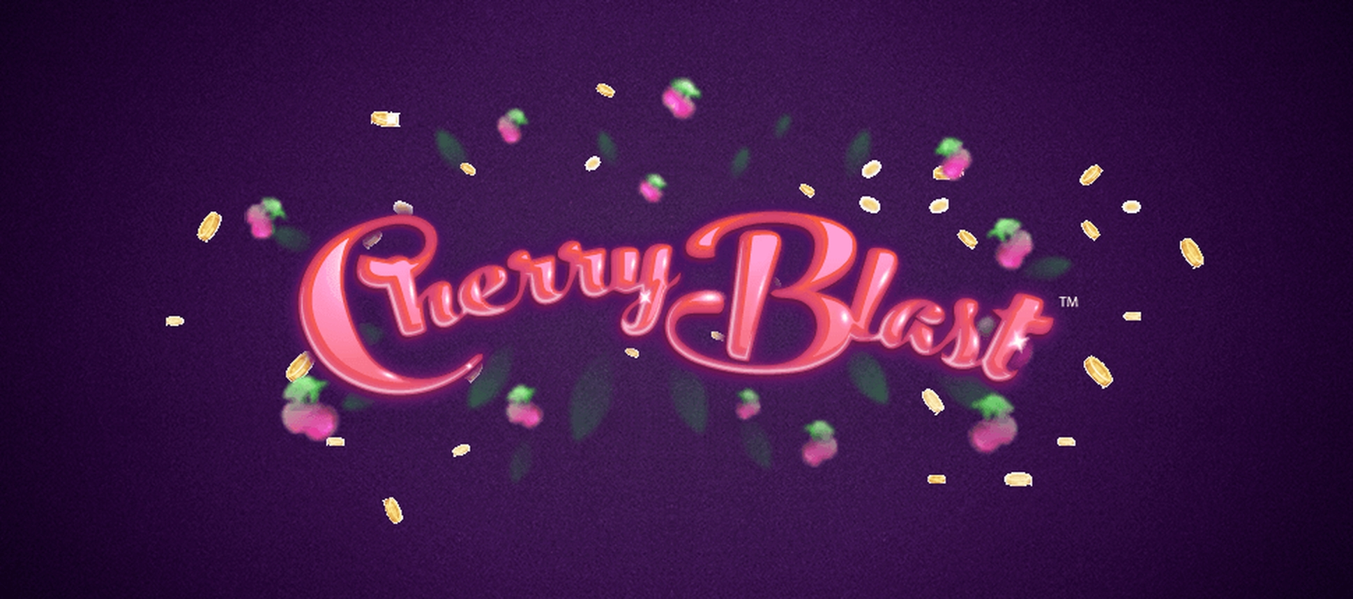 The Cherry Blast Scratch Online Slot Demo Game by 1x2 Gaming