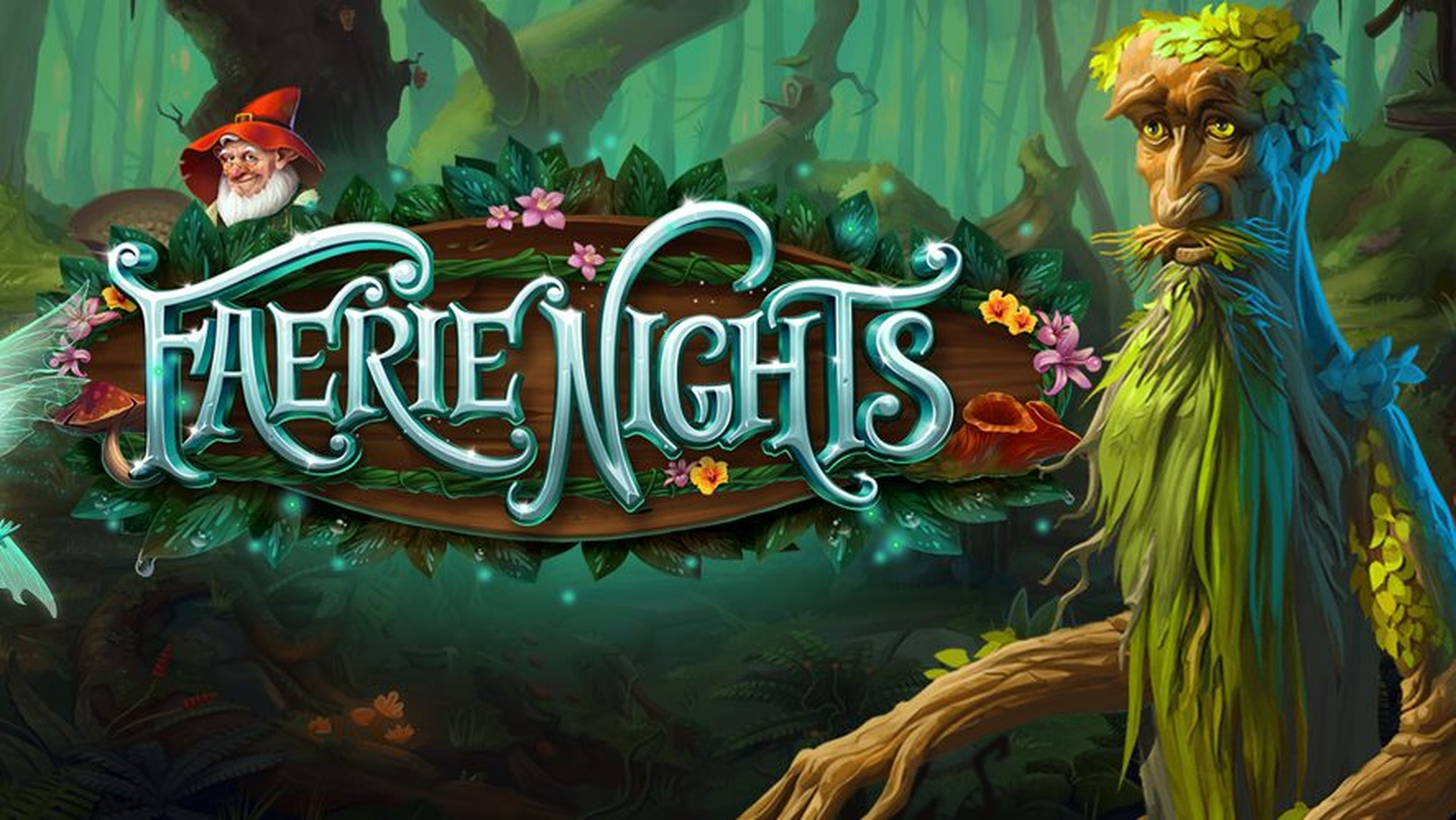The Fairie Nights Online Slot Demo Game by 1x2 Gaming