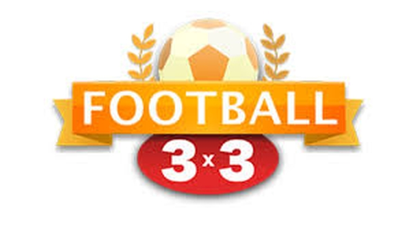 The Football 3x3 Online Slot Demo Game by 1x2 Gaming