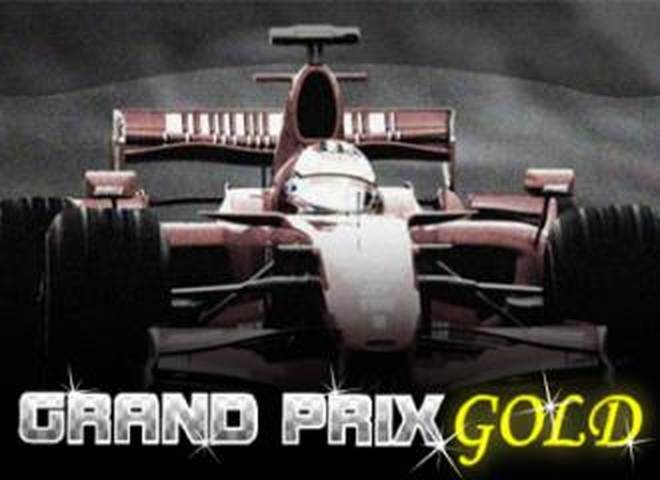 The Grand Prix Gold Online Slot Demo Game by 1x2 Gaming