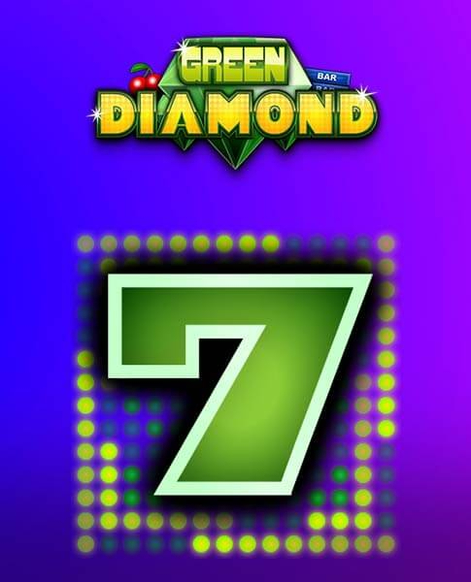 The Green Diamond Online Slot Demo Game by 1x2 Gaming