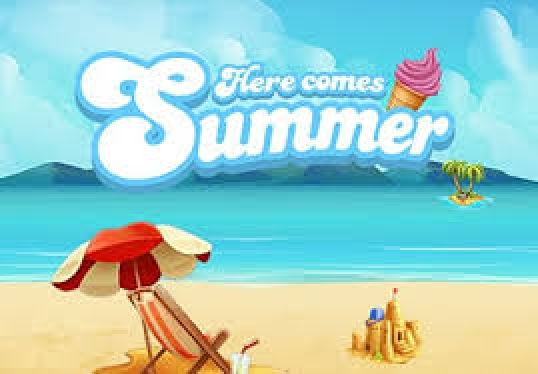 The Here Comes Summer Online Slot Demo Game by 1x2 Gaming