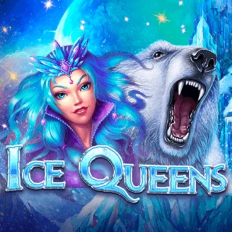 The Ice Queens Online Slot Demo Game by 1x2 Gaming