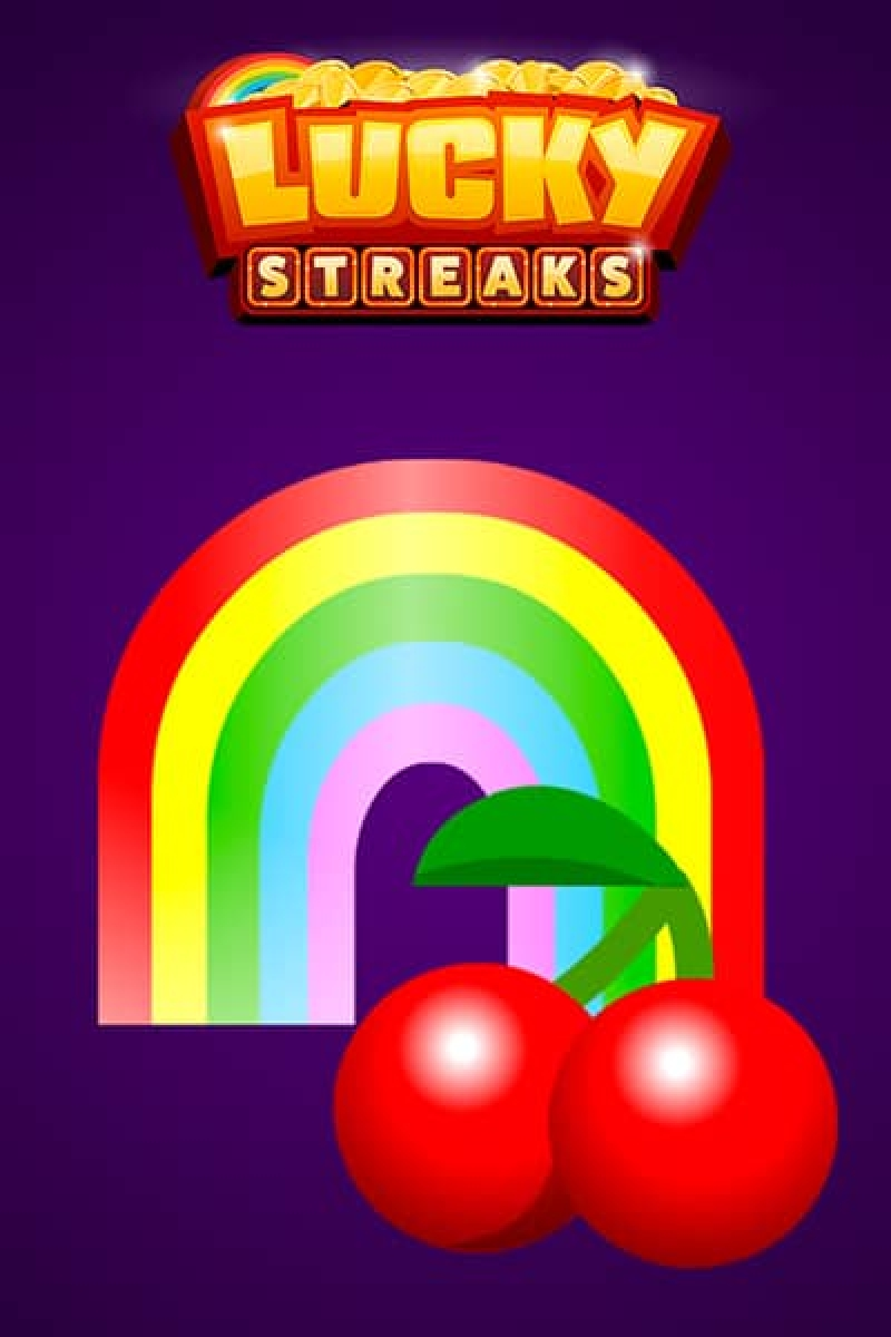 The Lucky Streaks (1X2gaming) Online Slot Demo Game by 1x2 Gaming