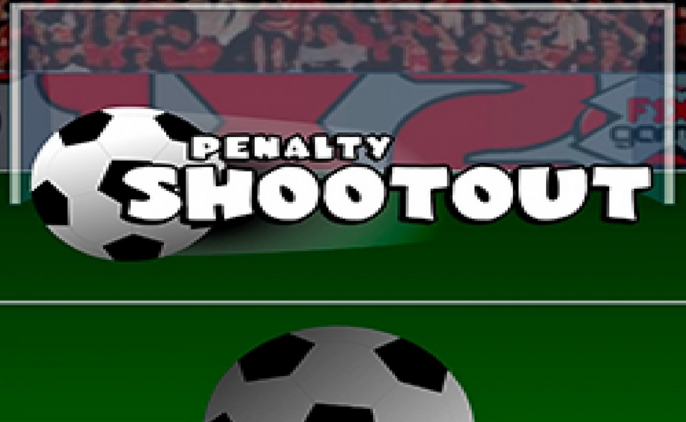 The Penalty Shootout (1x2gaming) Online Slot Demo Game by 1x2 Gaming