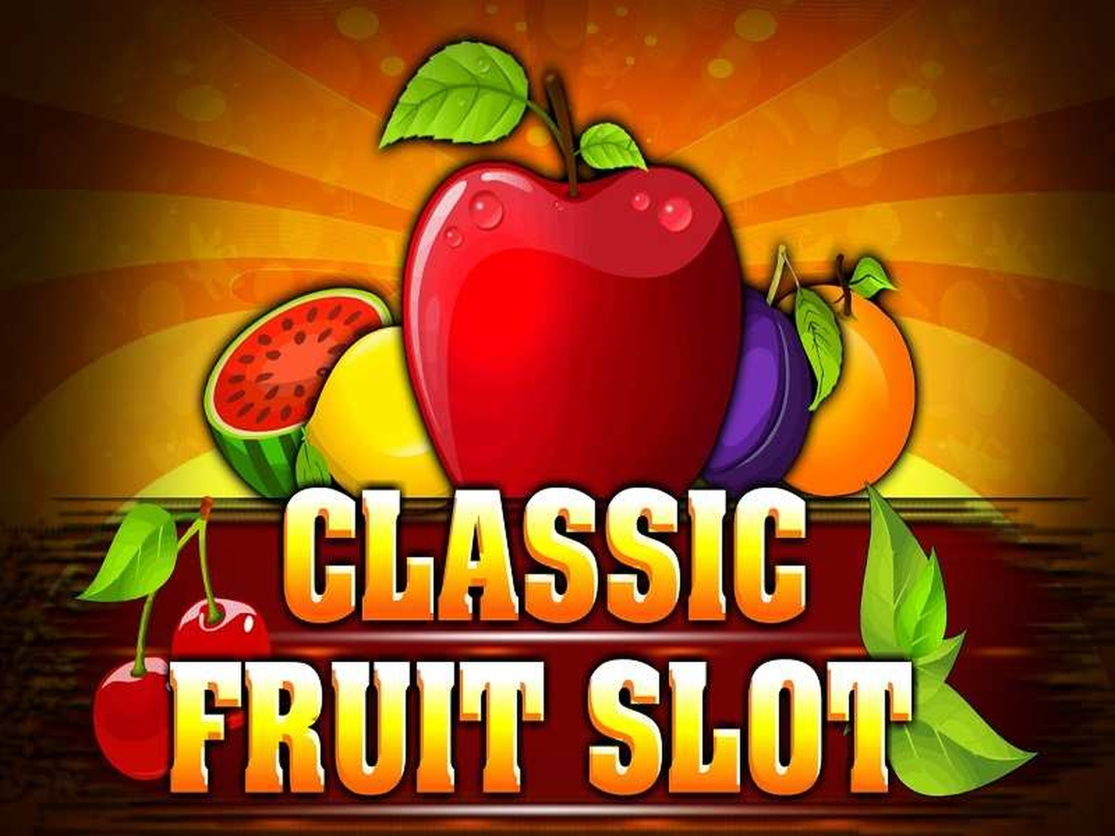 Reels in Reel Fruits! Slot Game by 1x2 Gaming