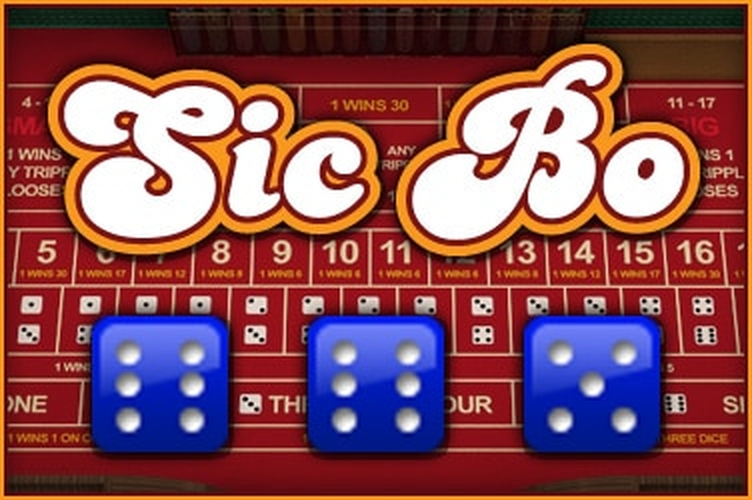The Sic Bo (1X2gaming) Online Slot Demo Game by 1x2 Gaming