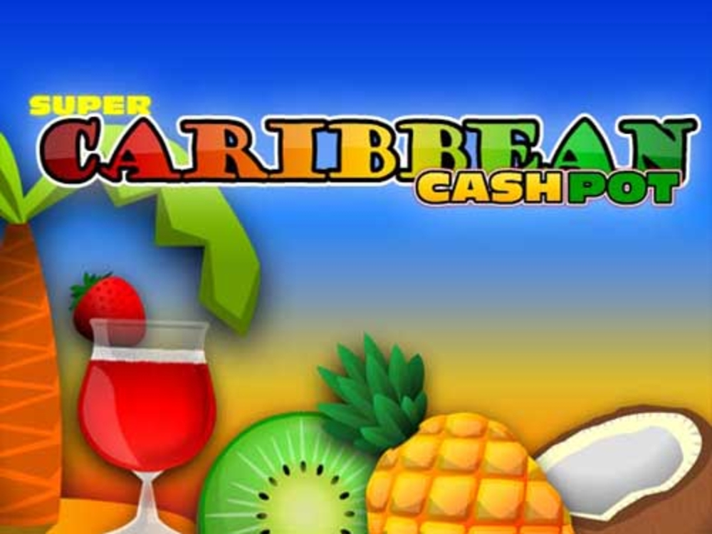 The Super Caribbean Cashpot Online Slot Demo Game by 1x2 Gaming