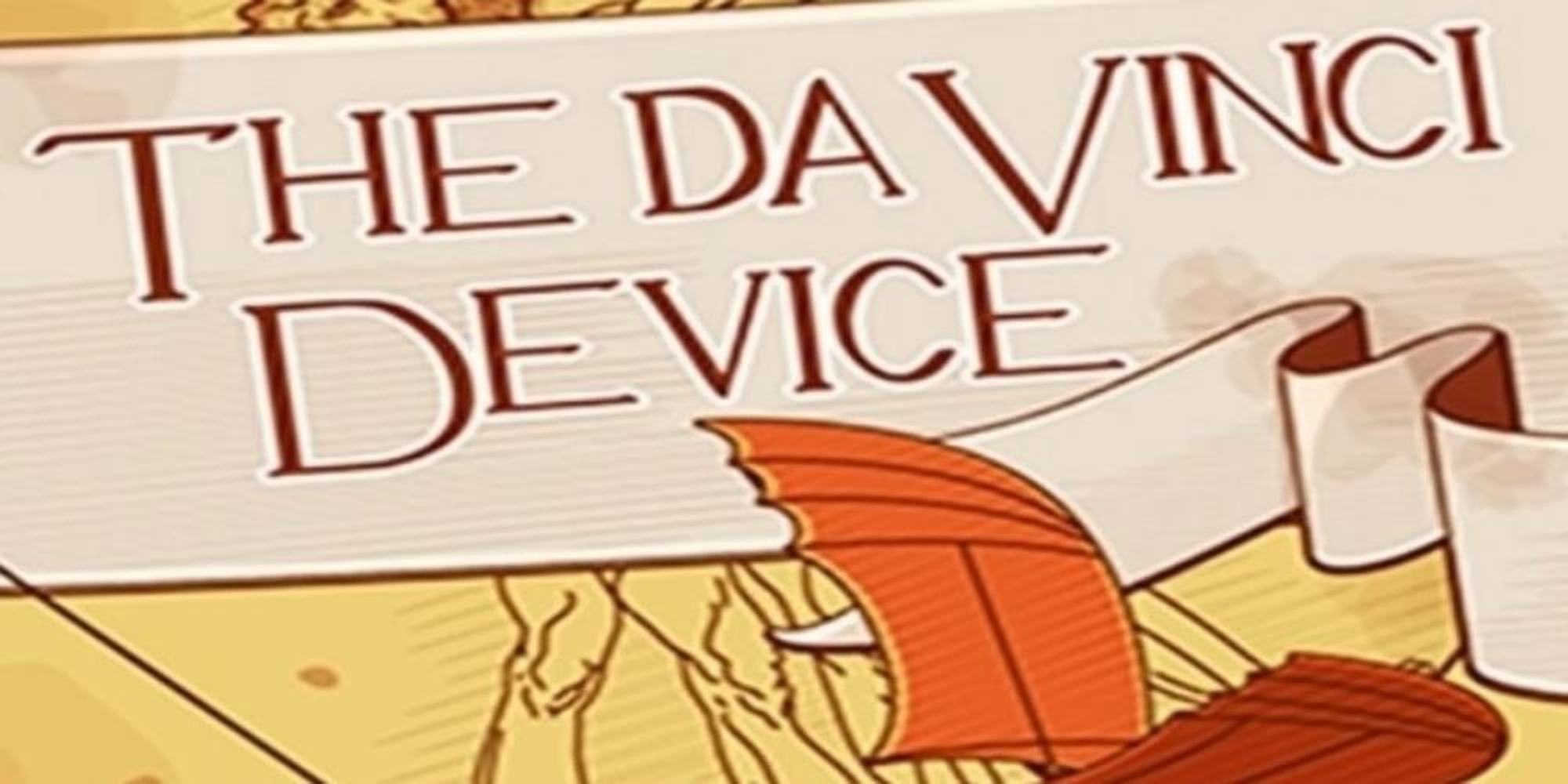 The The Da Vinci Device Online Slot Demo Game by 1x2 Gaming