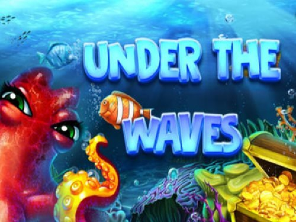 The Under The Waves Online Slot Demo Game by 1x2 Gaming