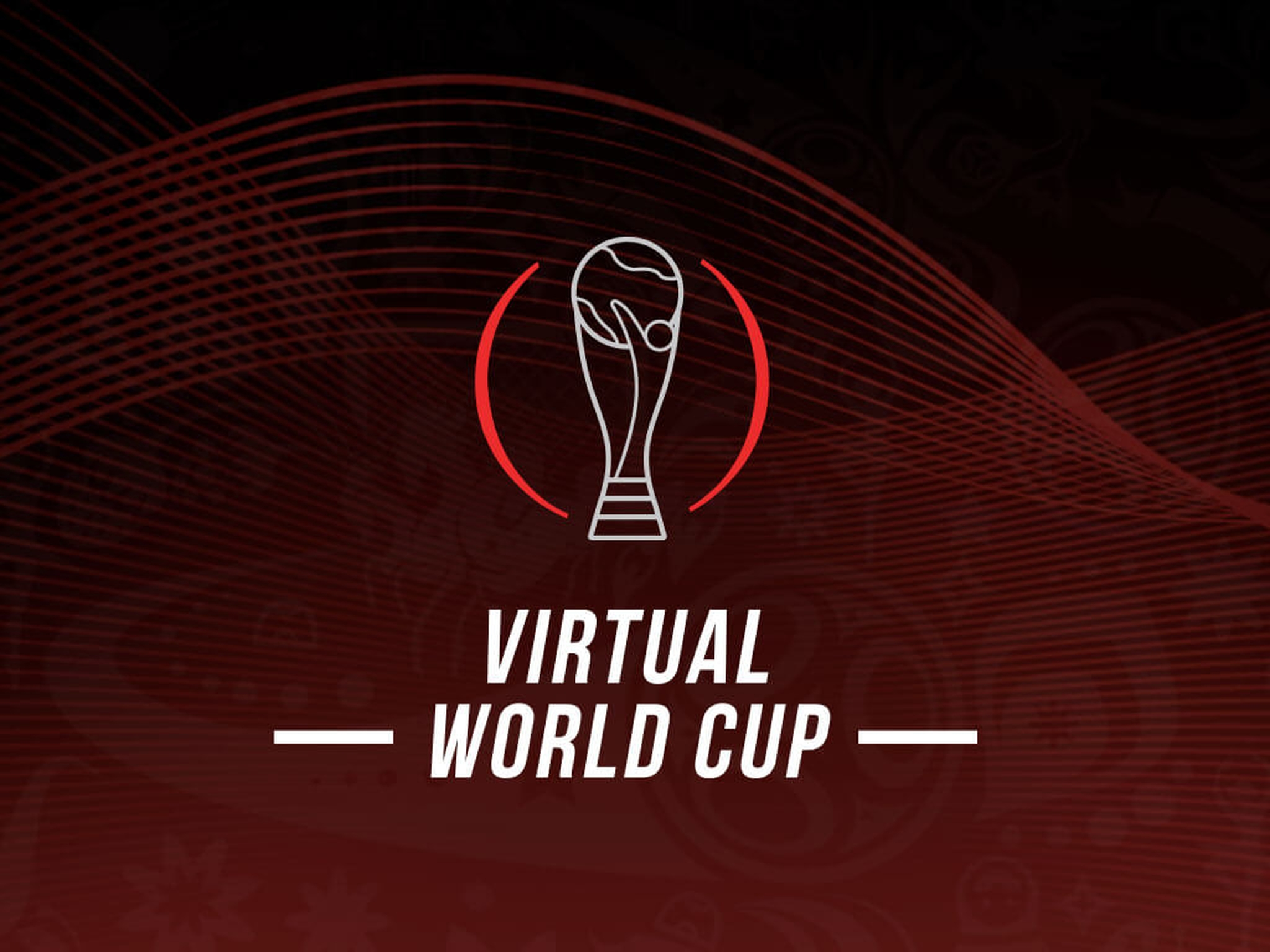 The Virtual World Cup Online Slot Demo Game by 1x2 Gaming