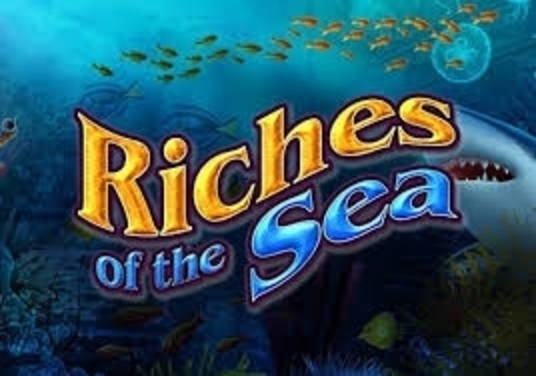The Riches of the Sea Online Slot Demo Game by 2 By 2 Gaming