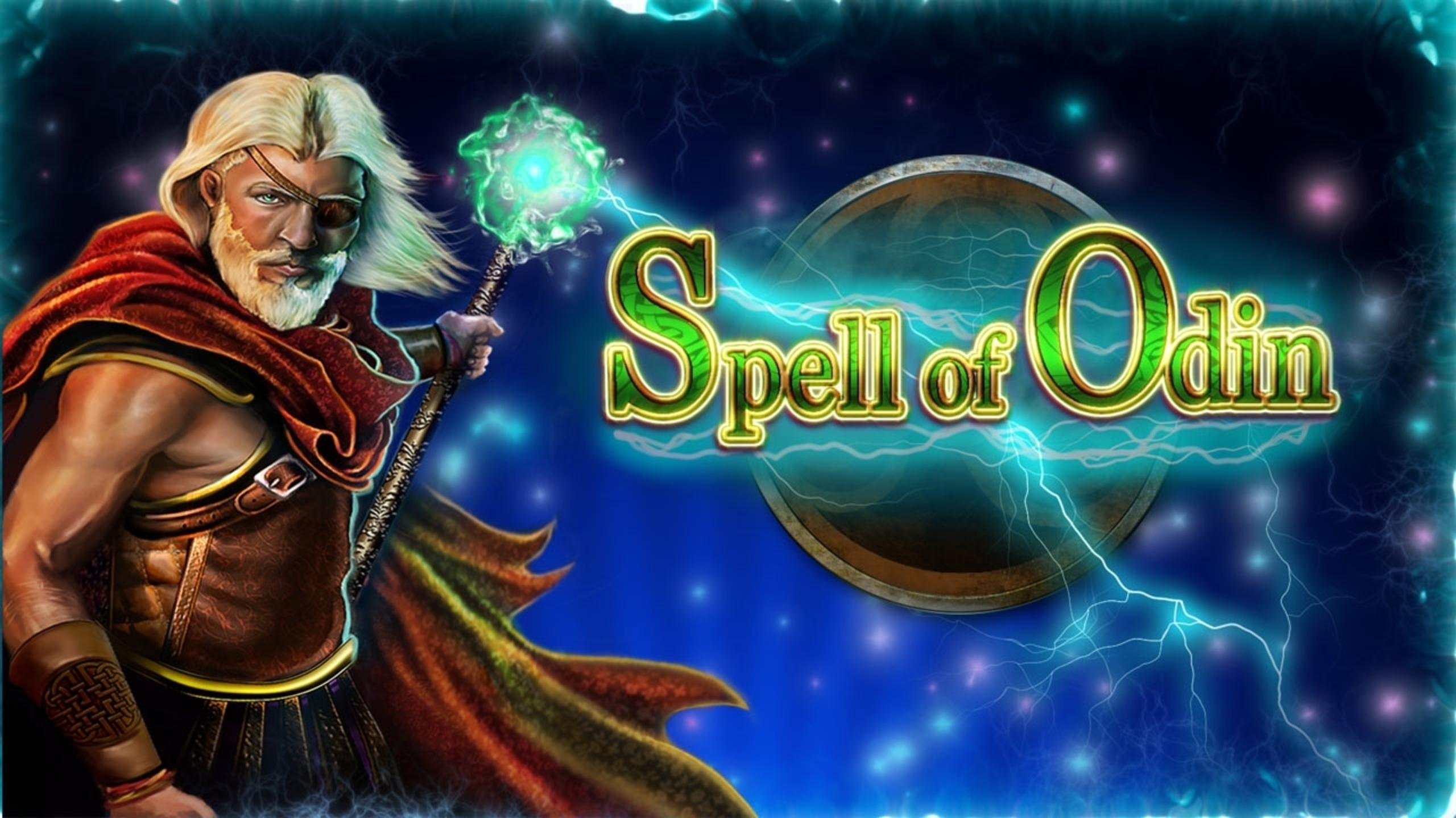 The Spell of Odin Online Slot Demo Game by 2 By 2 Gaming