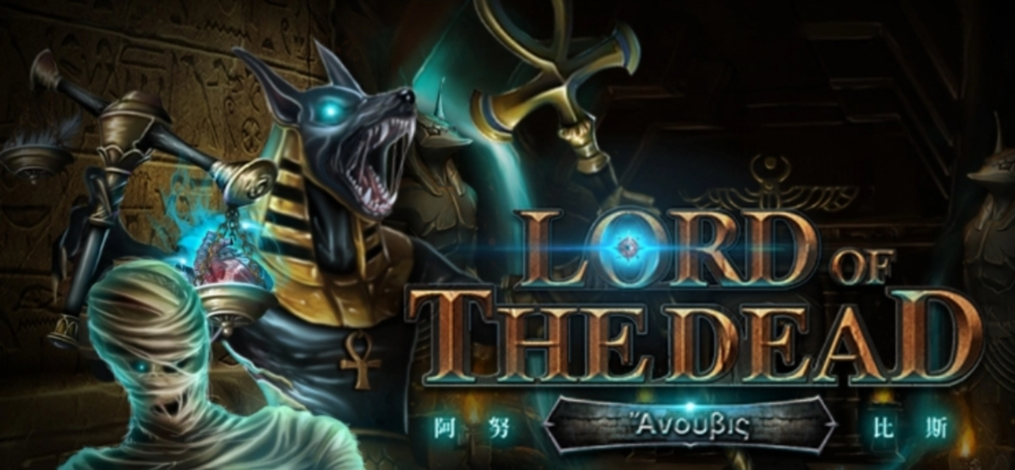 The Lord of the Dead Online Slot Demo Game by AllWaySpin