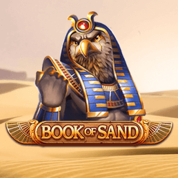 The Book of Sand Online Slot Demo Game by Bet2Tech