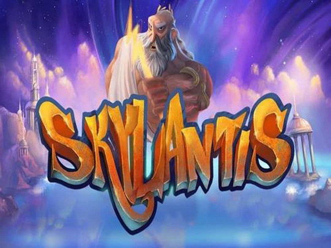 The Skylantis Online Slot Demo Game by Boomerang Studios