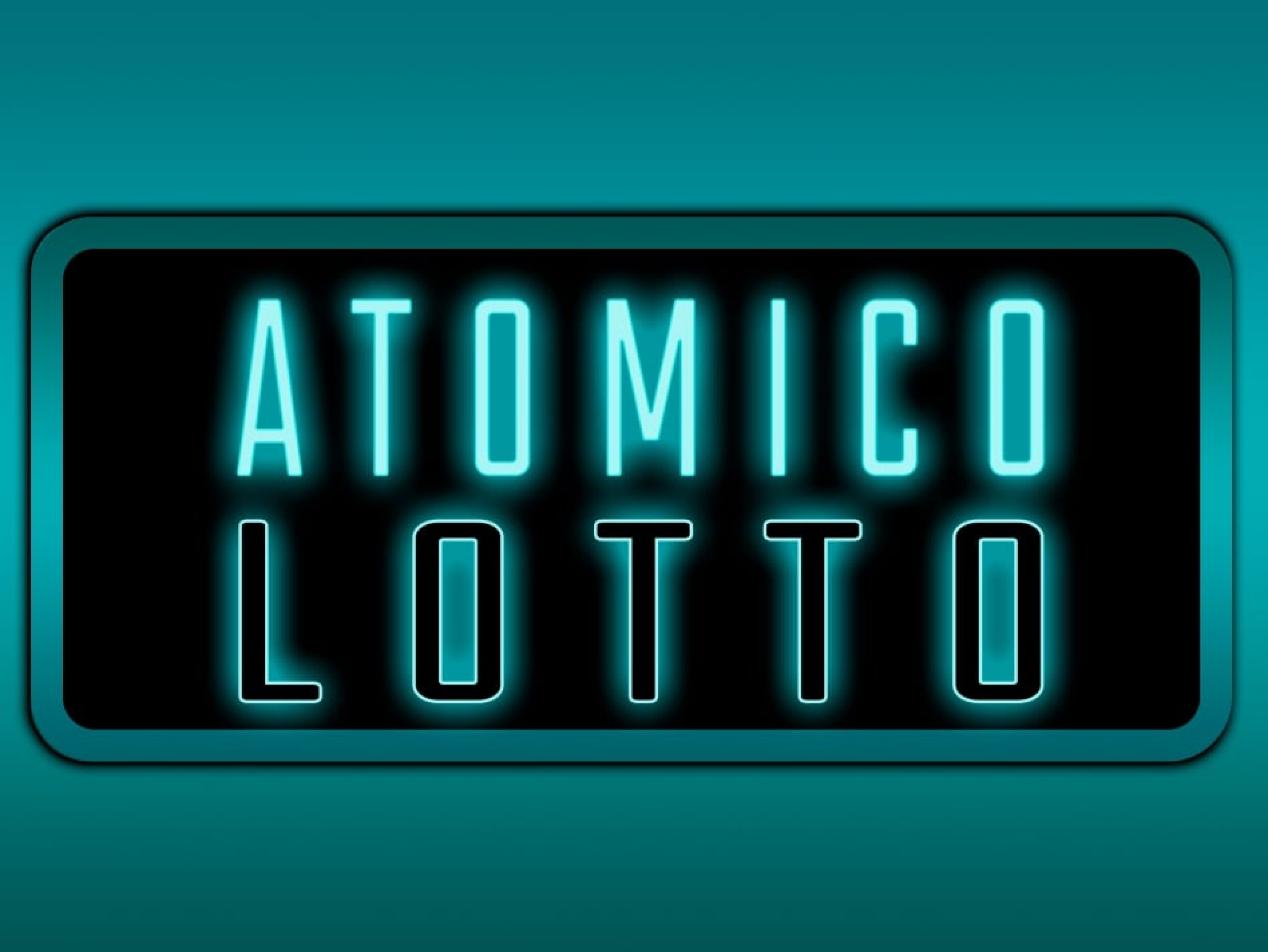 The Atomico Lotto Online Slot Demo Game by Caleta Gaming