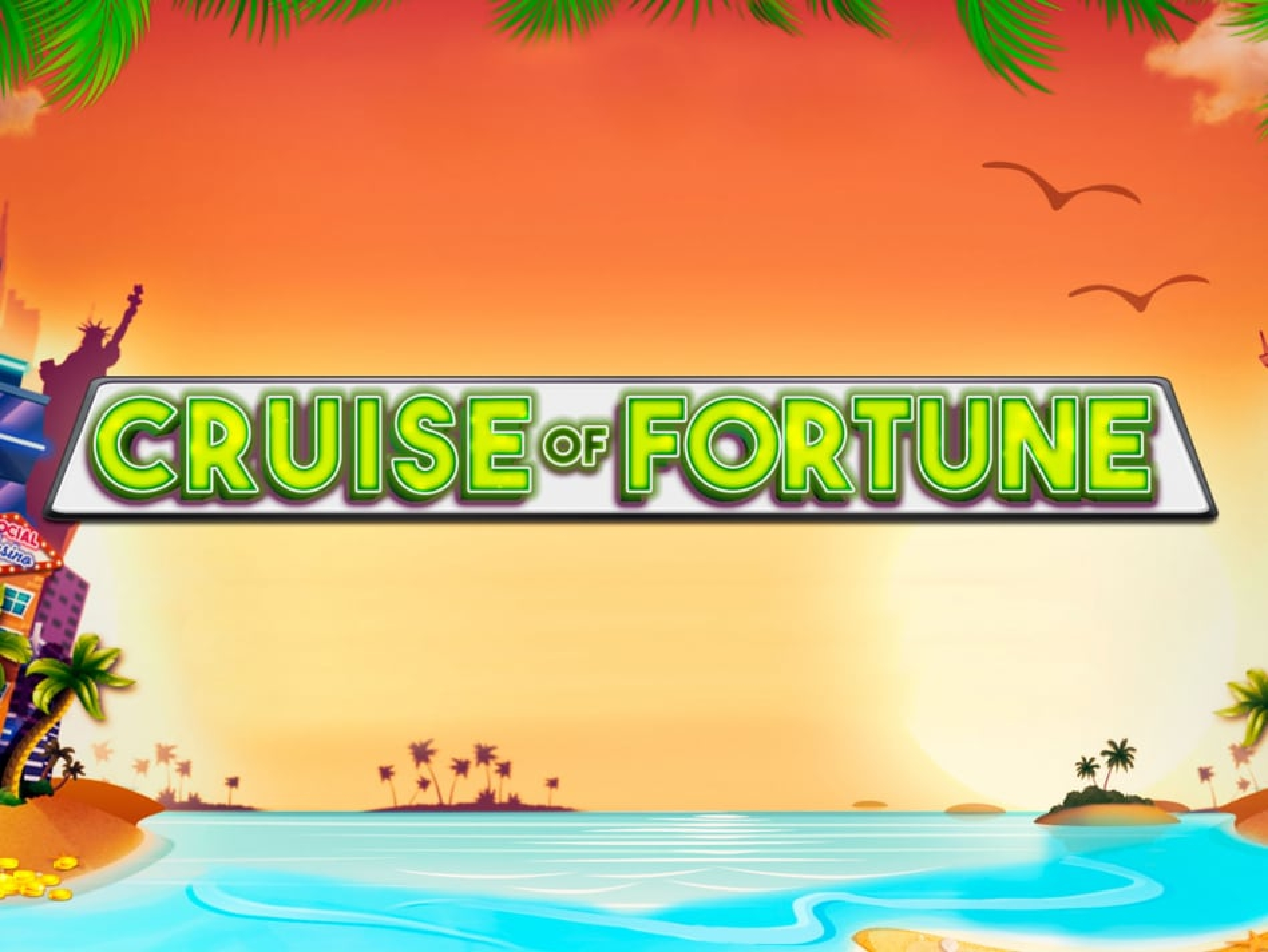 The Cruise of Fortune Online Slot Demo Game by Caleta Gaming