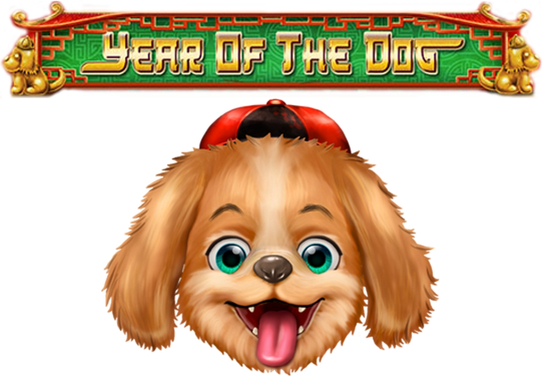 The Year of the Dog (D-Tech) Online Slot Demo Game by D-Tech