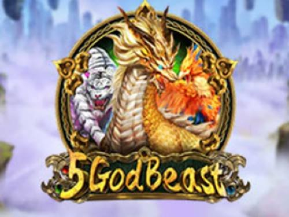 The 5 God Beast Online Slot Demo Game by Dragoon Soft