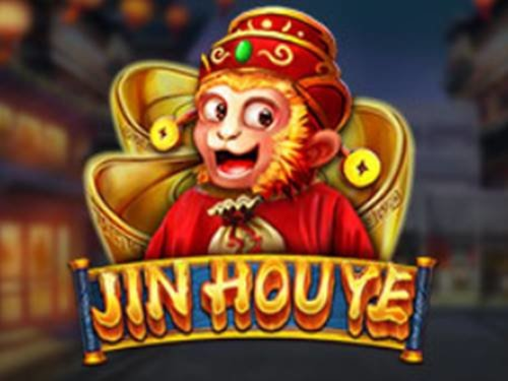 The Jin Houye Online Slot Demo Game by Dragoon Soft