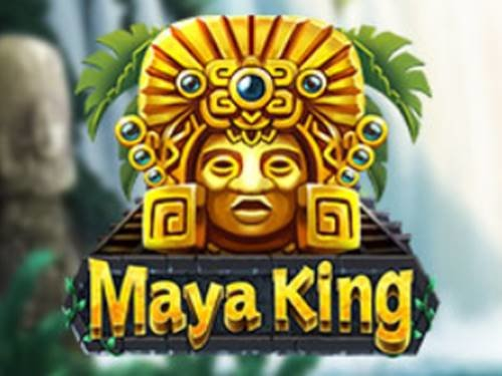 The Maya King Online Slot Demo Game by Dragoon Soft