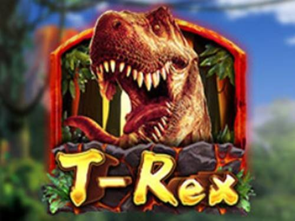 The T-Rex (Dragoon Soft) Online Slot Demo Game by Dragoon Soft