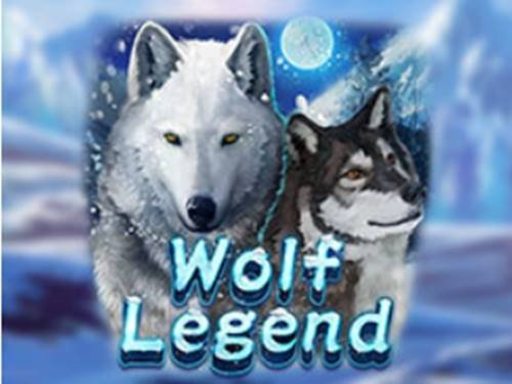 The Wolf Legend Online Slot Demo Game by Dragoon Soft