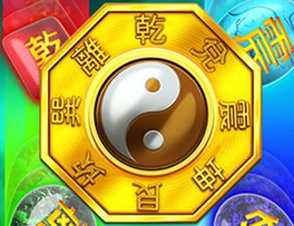 The Bagua Online Slot Demo Game by EAgaming