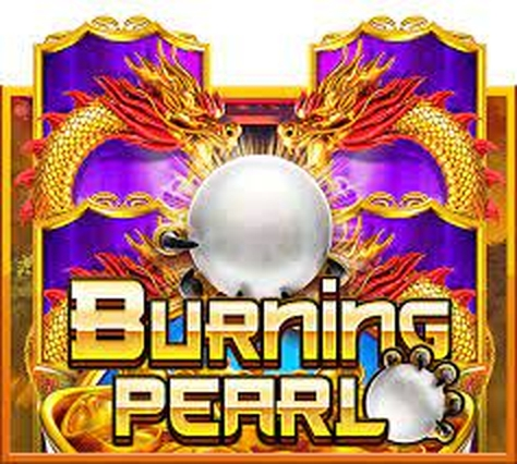 The Burning Pearl Online Slot Demo Game by EAgaming