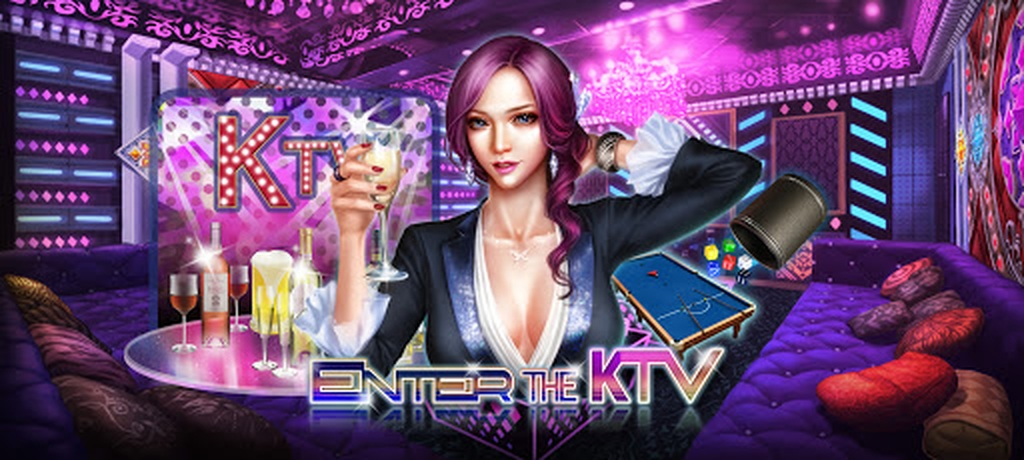 The Enter The KTV Online Slot Demo Game by EAgaming
