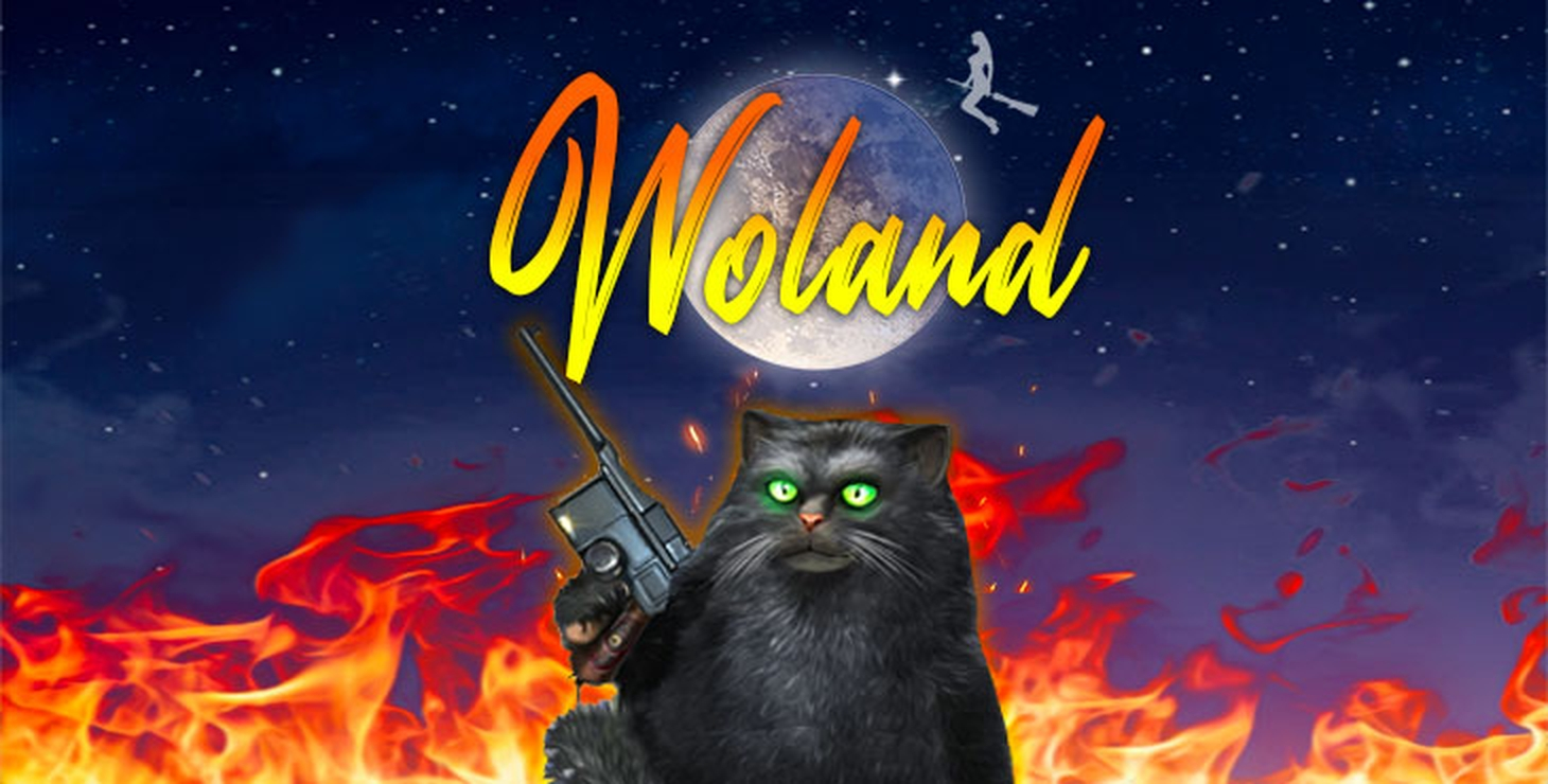 The Woland Online Slot Demo Game by Five Men Games