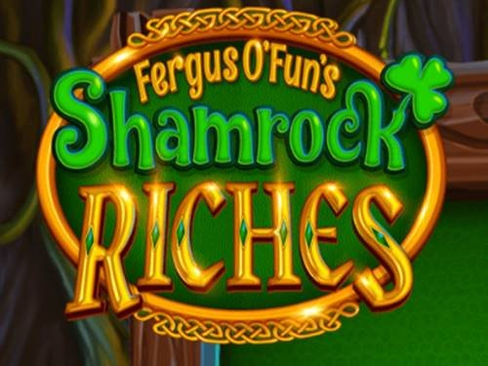 The Shamrock Riches Online Slot Demo Game by FunFair
