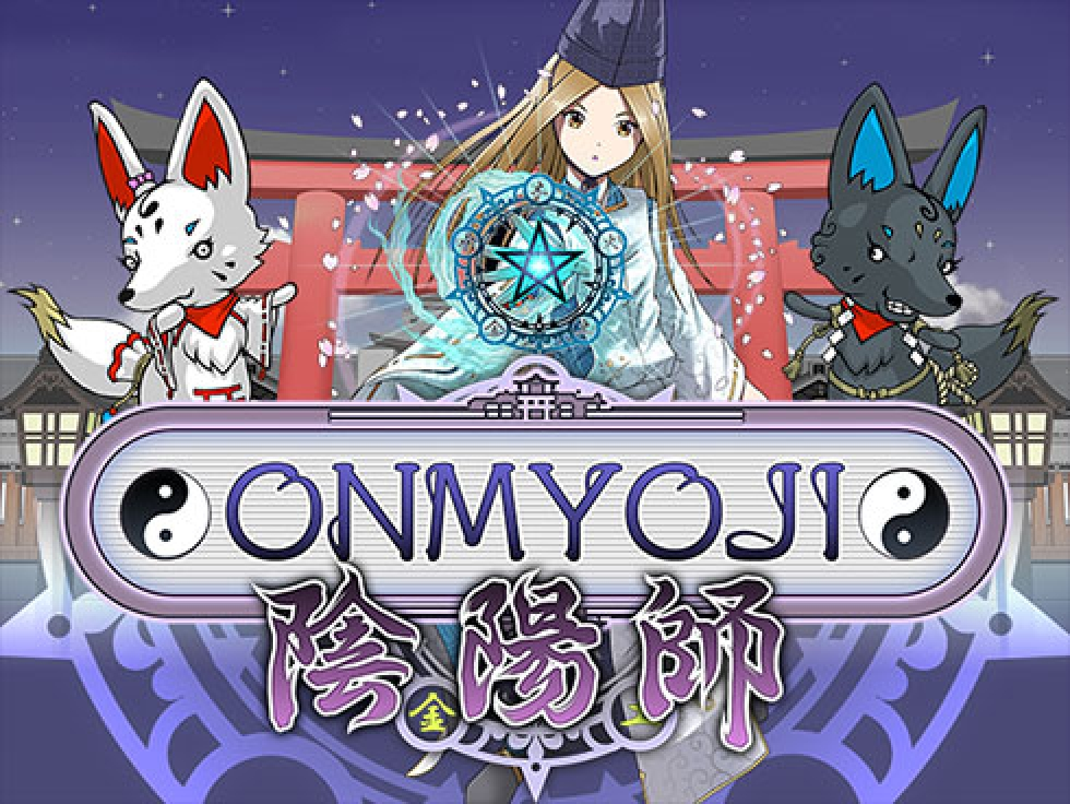 The Onmyoji Online Slot Demo Game by Gamatron