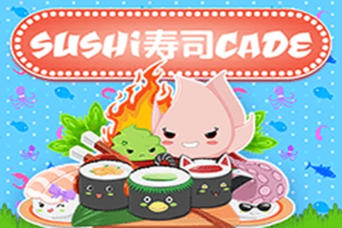 The Sushicade Online Slot Demo Game by Gamatron