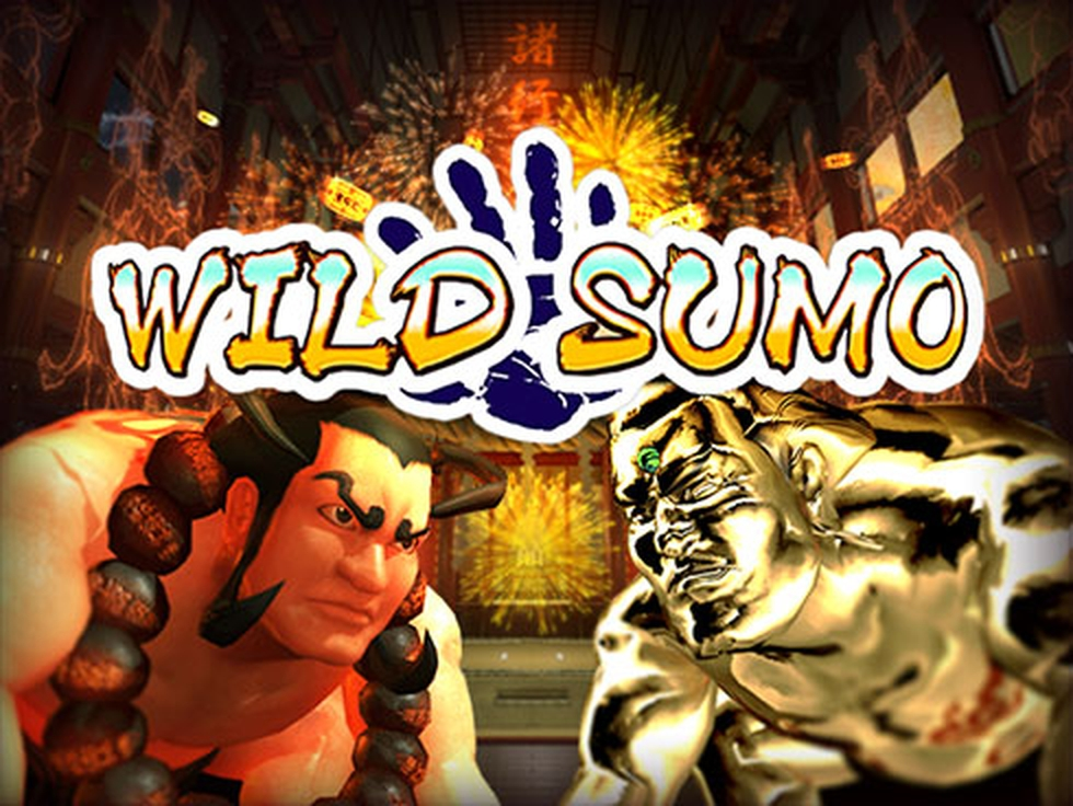 The Wild Sumo Online Slot Demo Game by Gamatron
