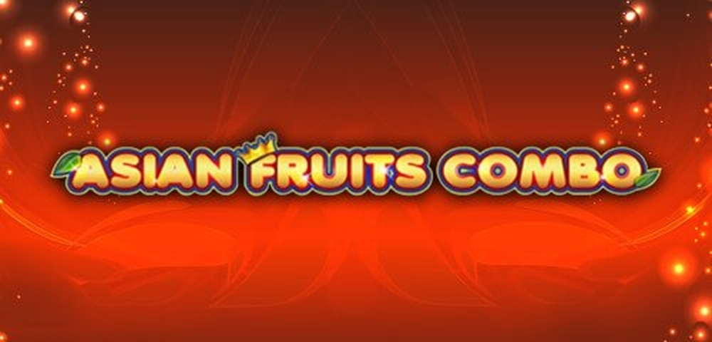 The Asian Fruit Combo Online Slot Demo Game by Givme Games