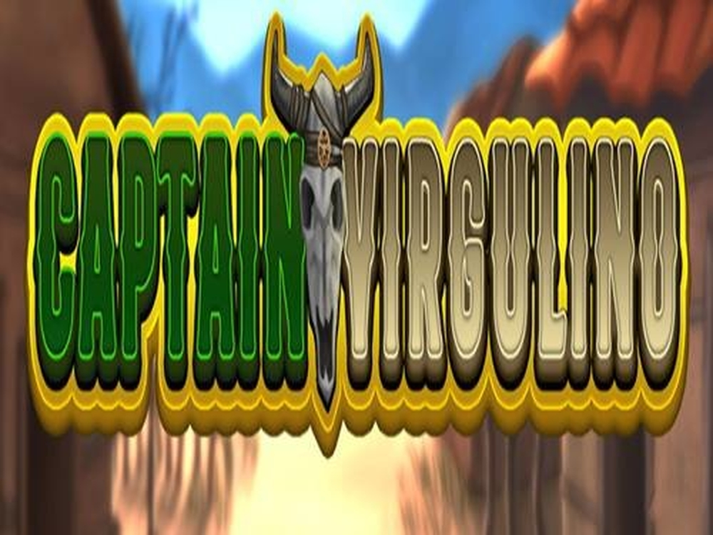 The Captain Virgulino Online Slot Demo Game by Ipanema Gaming