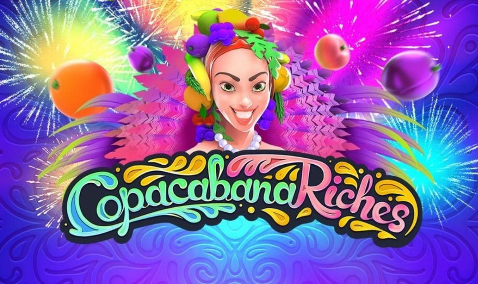 The Copacabana Riches Online Slot Demo Game by Mighty Finger