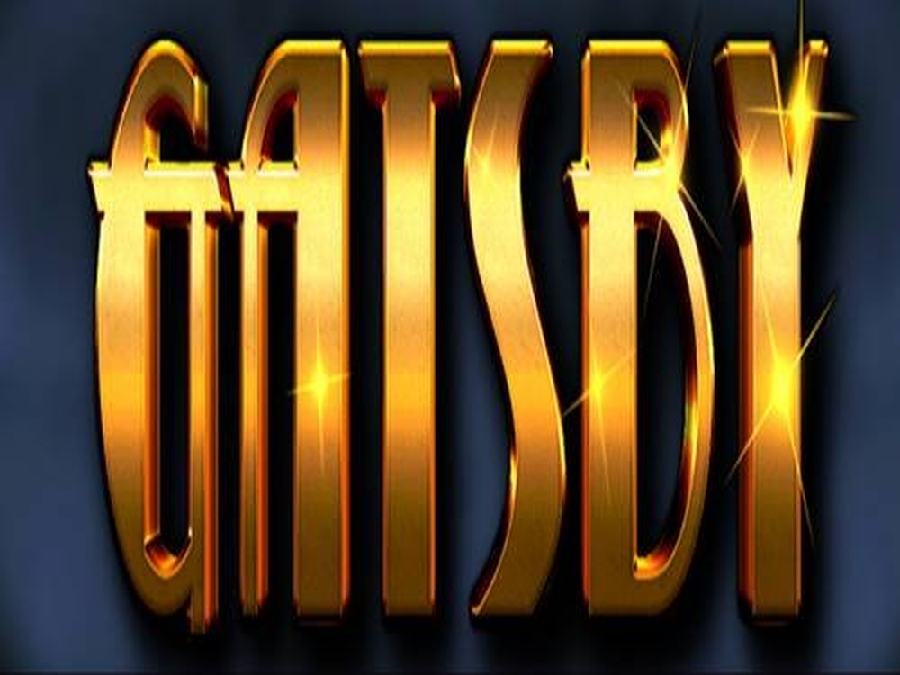 The Gatsby (Nazionale Elettronica) Online Slot Demo Game by Nazionale Elettronica