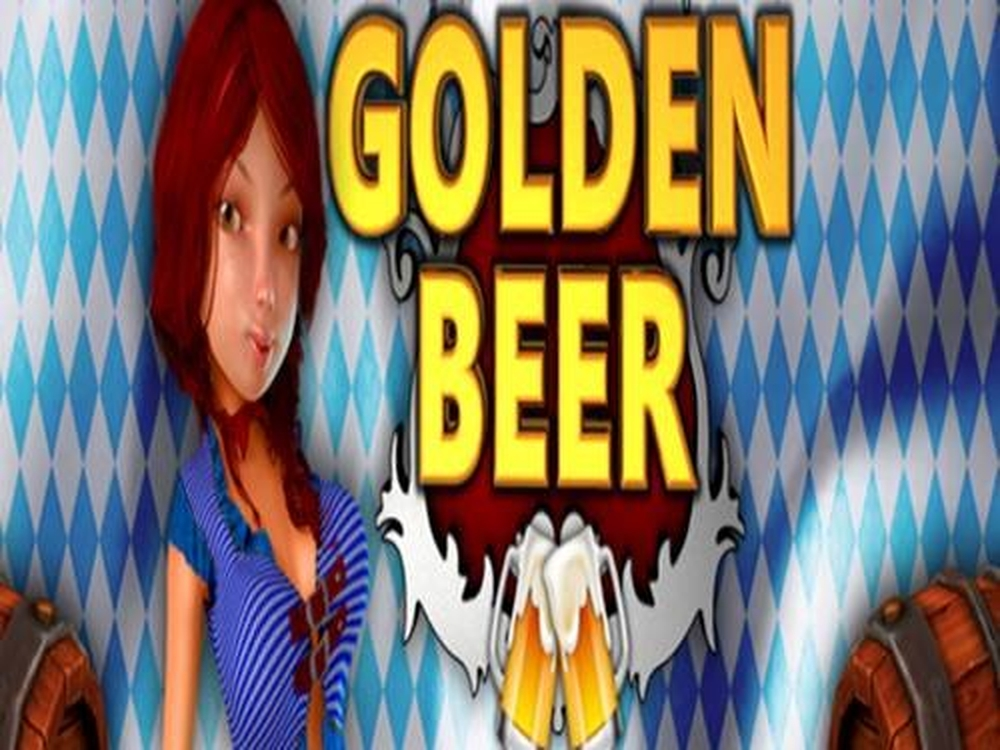 The Golden Beer Online Slot Demo Game by Nazionale Elettronica