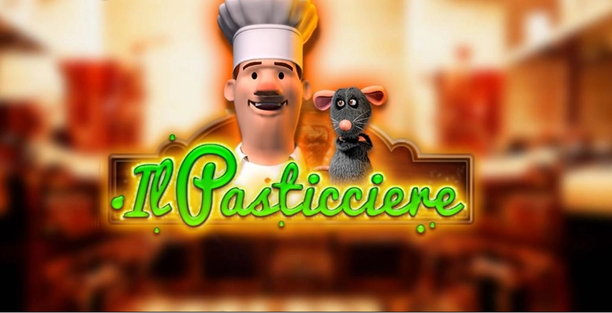 The Il Pasticciere Online Slot Demo Game by Nazionale Elettronica
