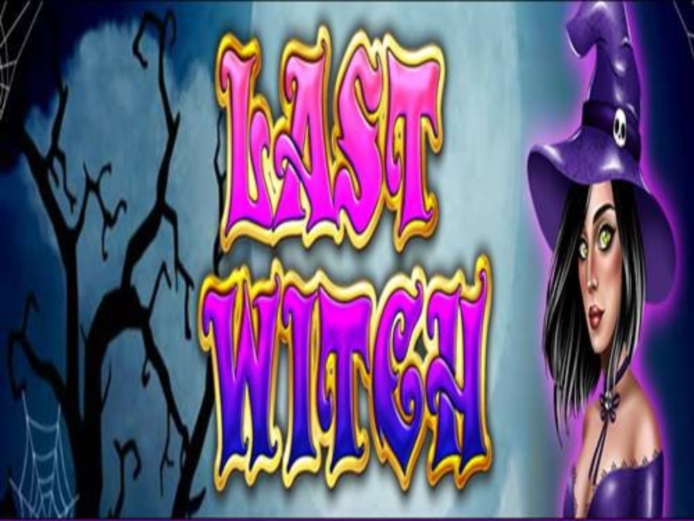 The Last Witch Online Slot Demo Game by Nazionale Elettronica