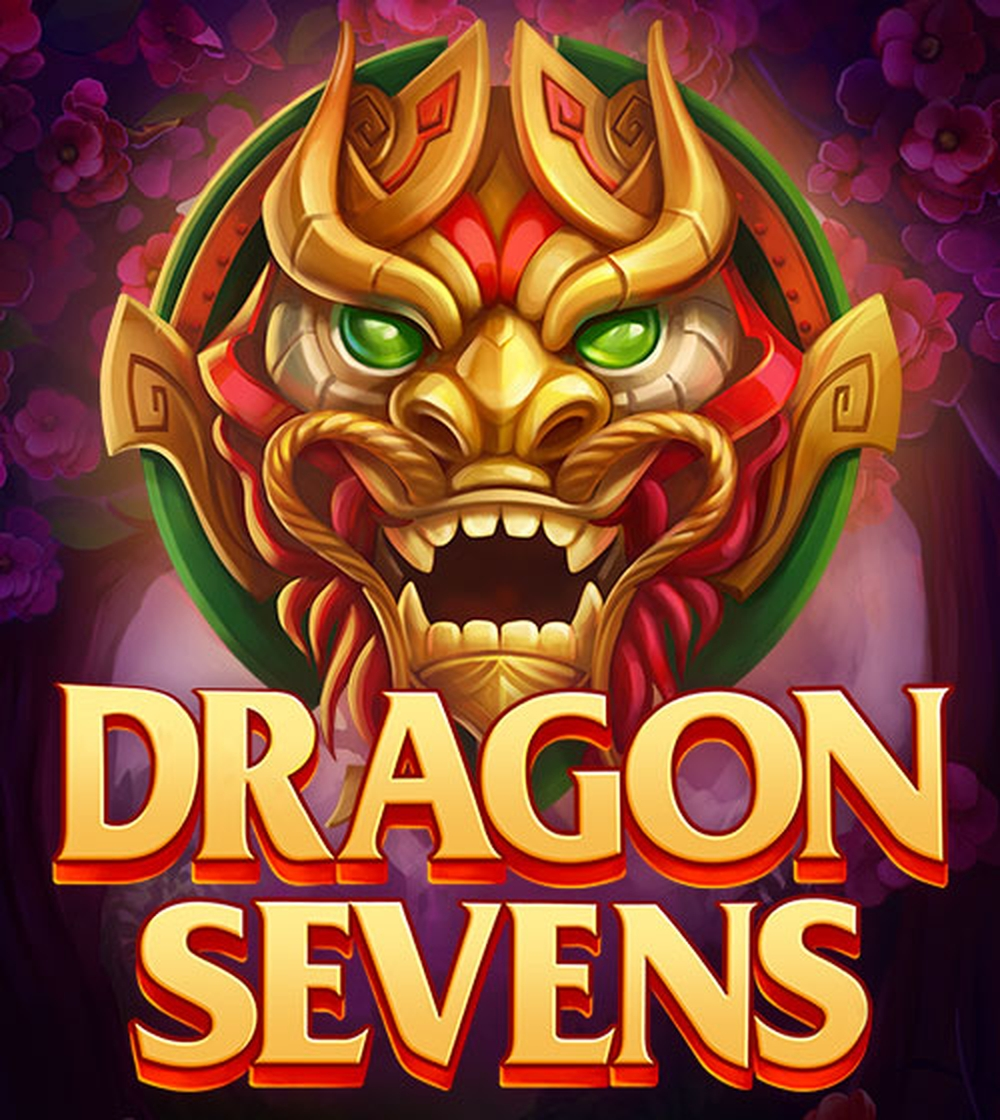 The Dragon Sevens Online Slot Demo Game by NetGame