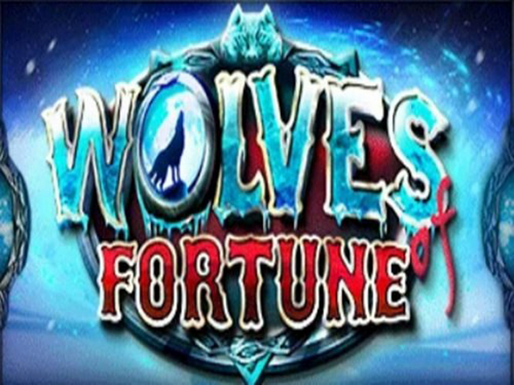 Reels in Wolves of Fortune Slot Game by Playreels