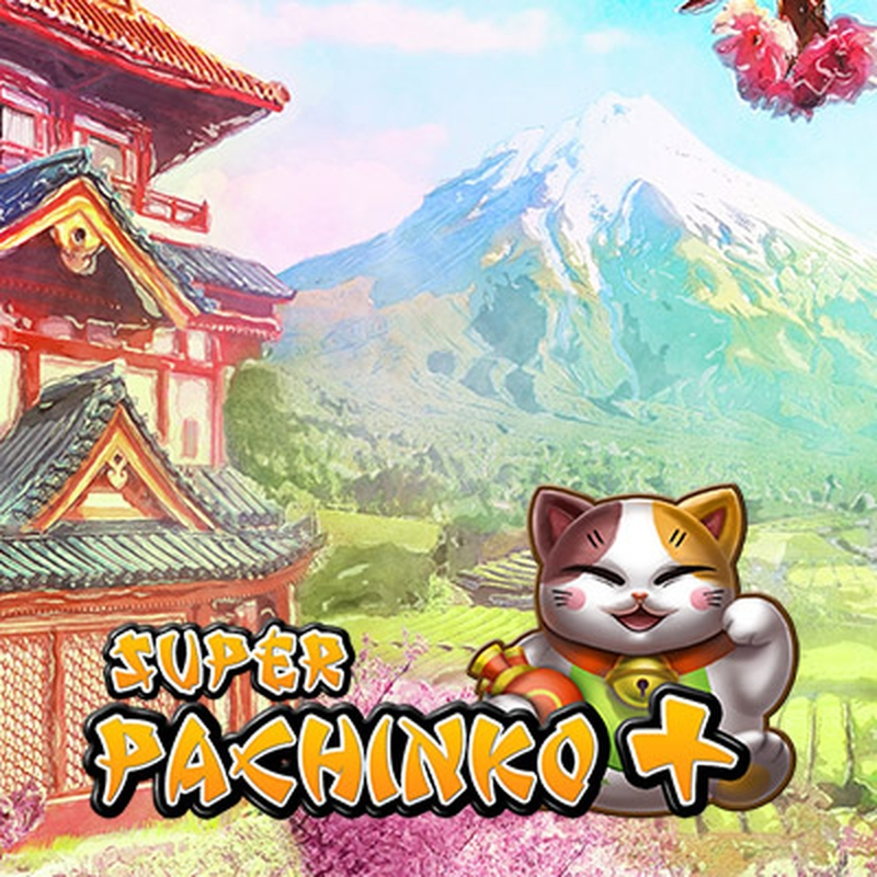 The Super Pachinko Plus Online Slot Demo Game by Salsa Technology