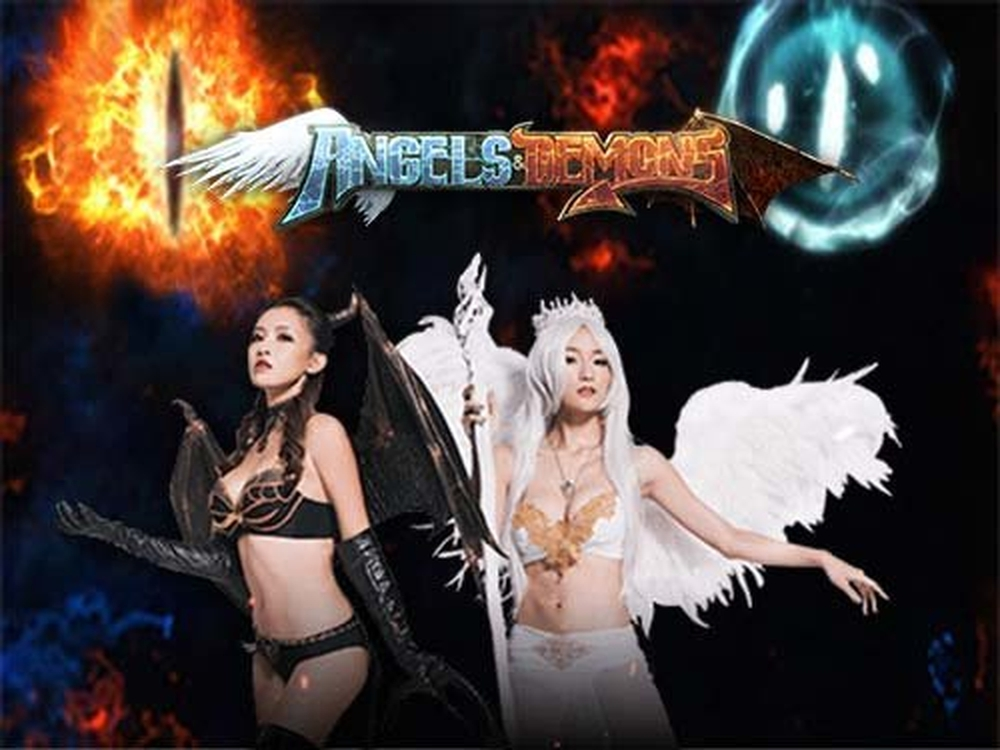 The Angels & Demons Online Slot Demo Game by SimplePlay