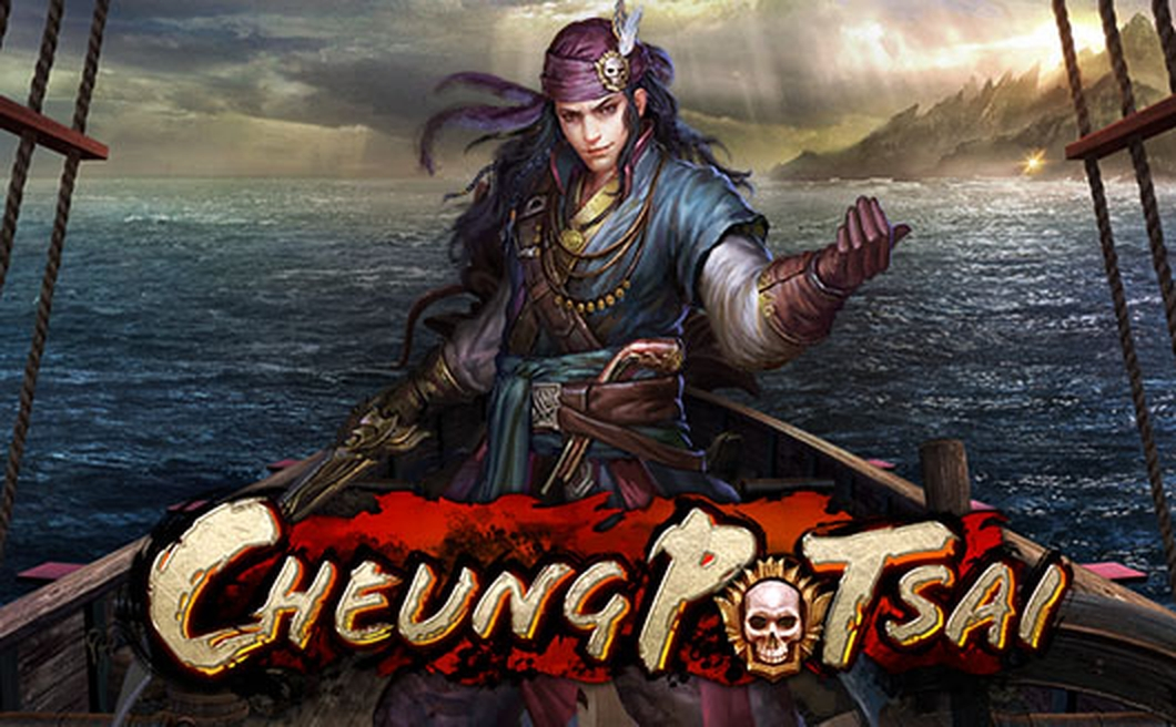 The Cheung Po Tsai Online Slot Demo Game by SimplePlay