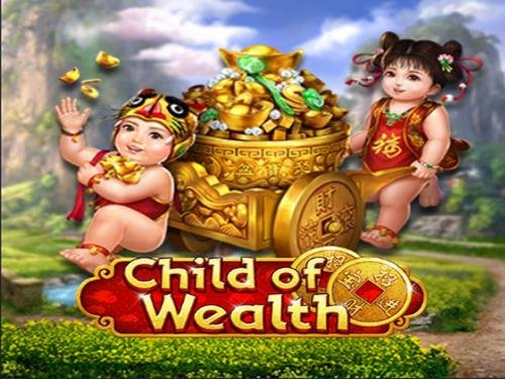 The Child of Wealth Online Slot Demo Game by SimplePlay